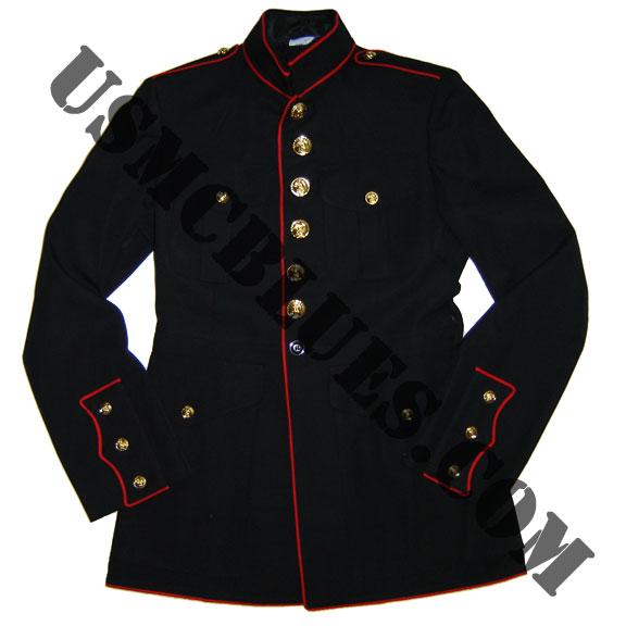 Unique Marine Corps Female Dress Blue Uniform Could Become Same As Men39s