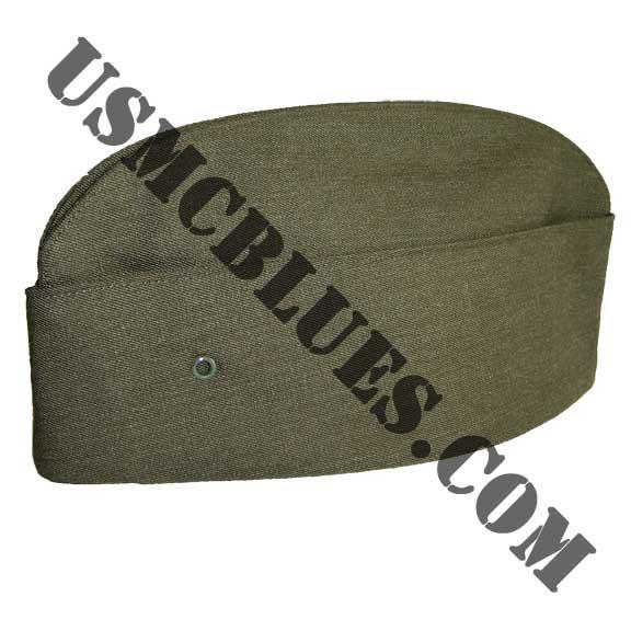 USMCBLUES COM Services Covers / Hats, pisscutters, garrison