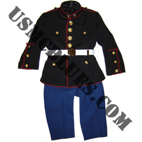 Children's Dress Blues