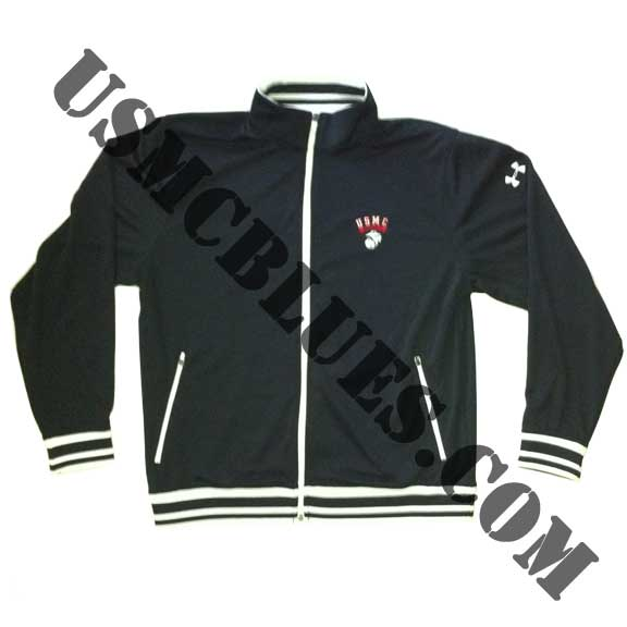 Under armour marine corps hoodie