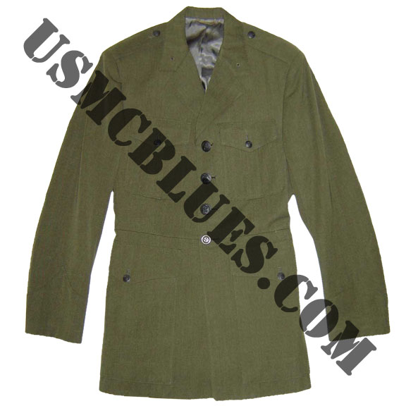 Usmc Alpha Blouse 21