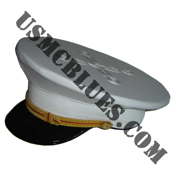 USMCBLUES.COM USMC Covers   Hats Dress Blues Cover for Sale 336e319e0c55